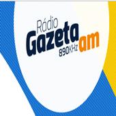 Rádio Gazeta AM 890 - São Paulo / SP
