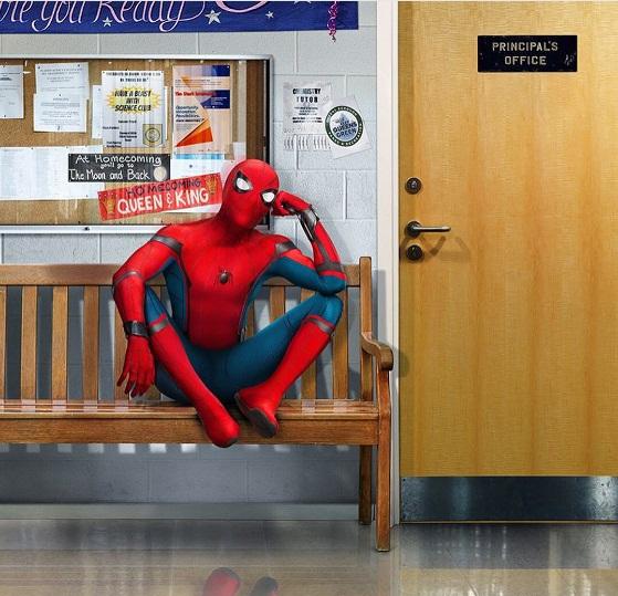 Spiderman Homecoming 2017 Wallpapers | Movie Stills
