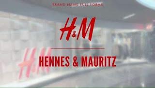 H&M - Hennessy & Mauritz logo