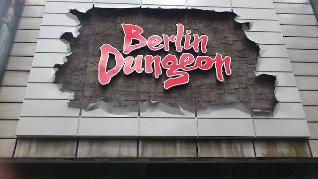 Ist das Berlin Dungeon empfehlenswert