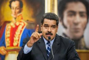 Venezuela: Tribunal manda parar julgamento contra Nicolás Maduro