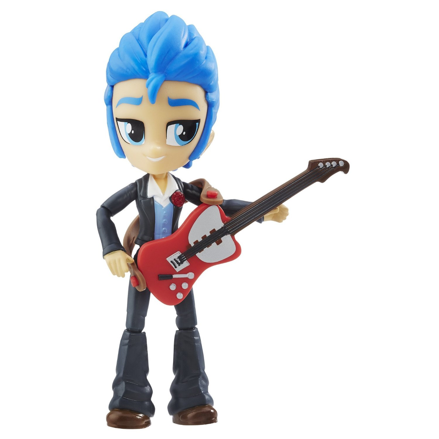 mlp flash sentry fall formal equestria girls mini single