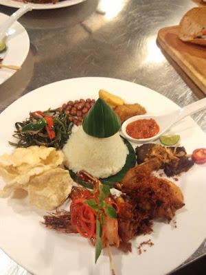 catering nasi box  daerah sektor 1 bintaro
