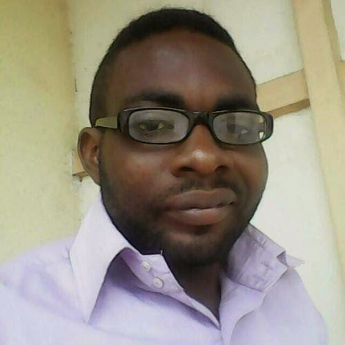 Photo: She Vomited On Me Severally & Lost Her 2 Months Pregnancy- Late Nurse Fiancé Speaks