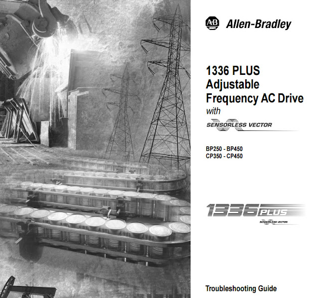 Allen Bradley 1336 Plus Manual