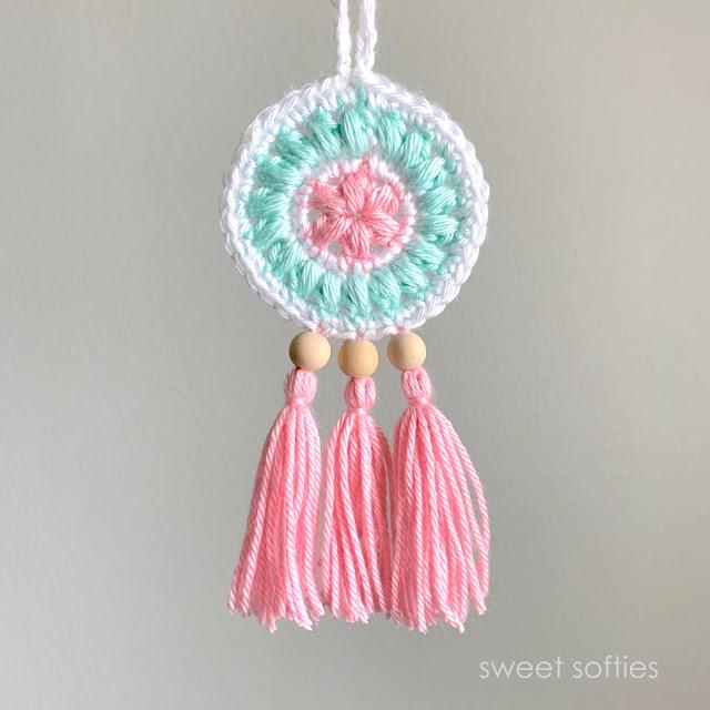 10 Easy Crochet Jewelry Patterns | 640x640