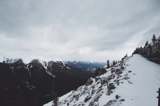 Sulphur Mountain | Banff Gondola