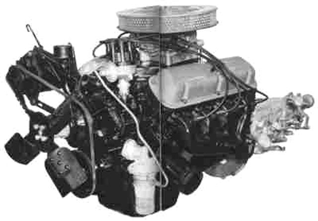 247 AUTOHOLIC: Ford - Engine Bolt Torque Specs