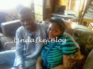 Sweet or stupid? Man whose penis got sliced by wife reconciles with her (PHOTOS)