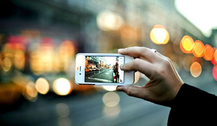 Melhores aplicativos para editares fotos do instagram