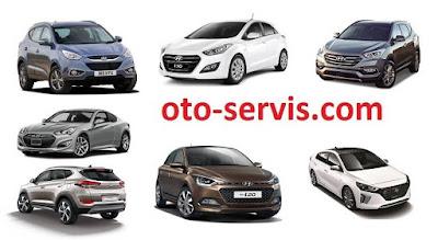 İzmir Hyundai Yetkili Servisi Bayraklı