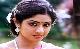 Sridevi Tamil Hit Songs Collection