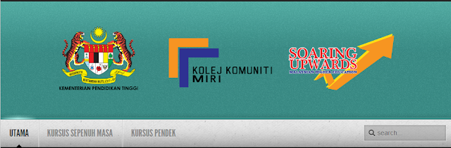 Rasmi - Jawatan Kosong di (KKMiri) Kolej Komuniti Miri Terkini 2019