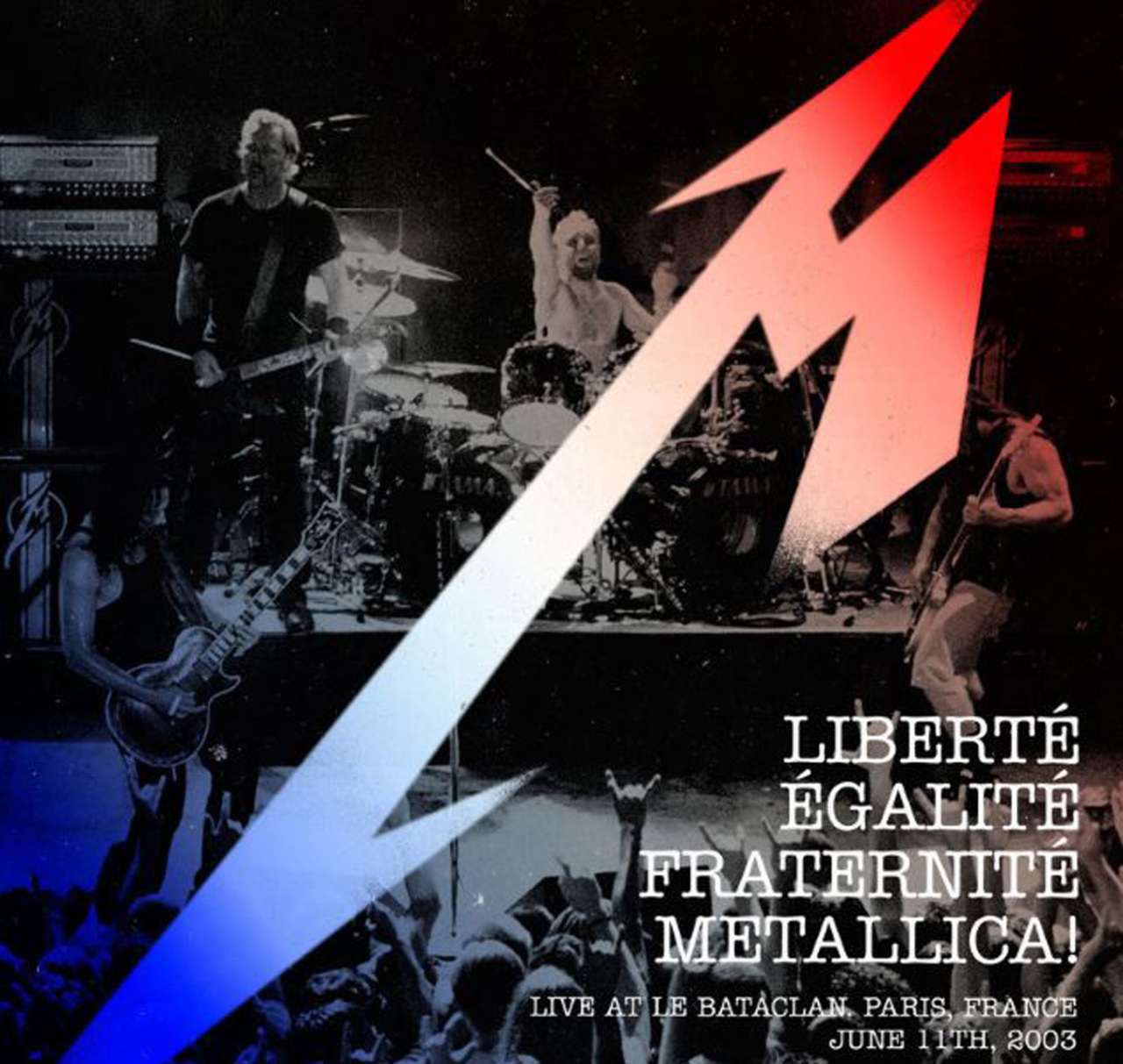 All Hail Metal: Hear the remastered version of Metallica