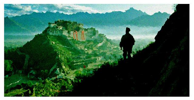ကုိသစ္ (သီတဂူ) ● မုန္တိုင္းထဲက ဖေယာင္းတိုင္ (၂၈)