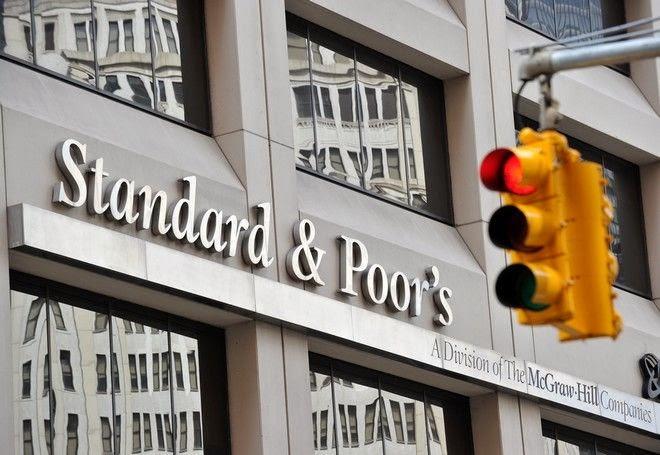 Υποβάθμιση του ελληνικού αξιόχρεου από την Standard & Poor's