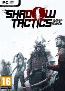 Download Shadow Tactics Blades of the Shogun PC Full Version