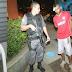 Pai de família é preso após cortar mãos de estuprador da filha de 6 anos