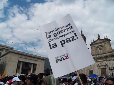 """""""Día de Afirmación de los Pactos del Proceso Regional de Paz"""""""