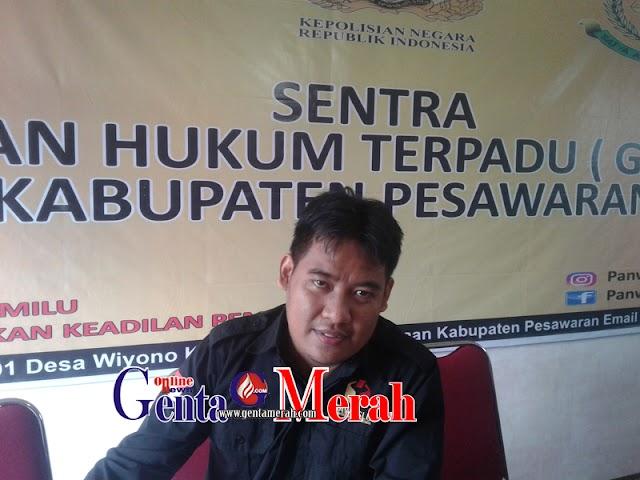Terkait Money Politik, Timses Arinal – Nunik Mangkir dari Panggilan Panwaslu