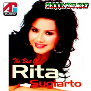 Rita Sugiarto - The Best of Rita Sugiarto (2009) Album cover