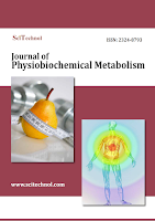 Free Journal Site |  Journal of Physiobiochemical Metabolism