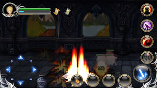 Game Dark Slayer Apk Cheat  | aqilsoft