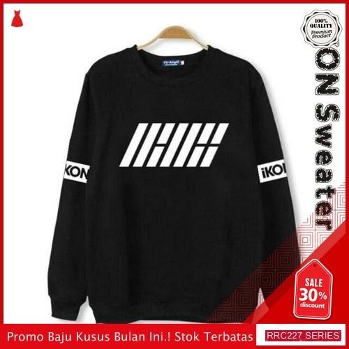 RRC227I27 Ikon Sweater Wanita Terbaru BMGShop