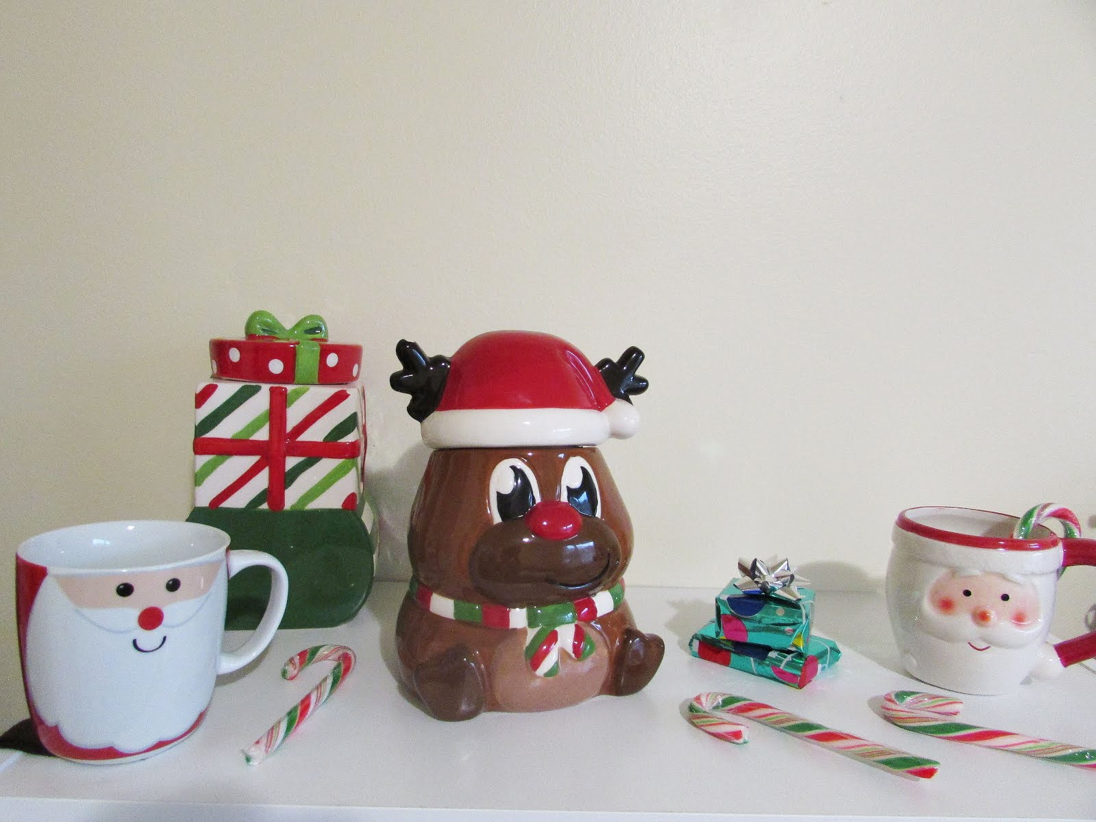DIY & Budget Christmas Decorations