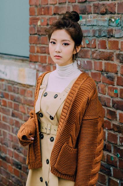 5 Lee Chae Eun -Fashion Show - very cute asian girl-girlcute4u.blogspot.com