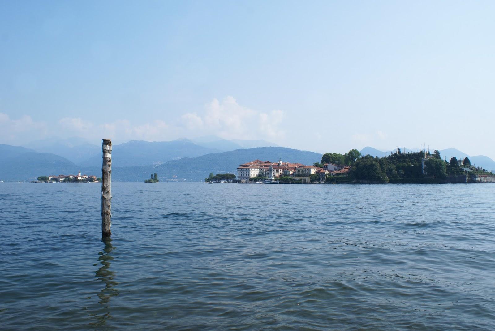 carciano isole borromee borromées isola bella lago maggiore piemonte italy