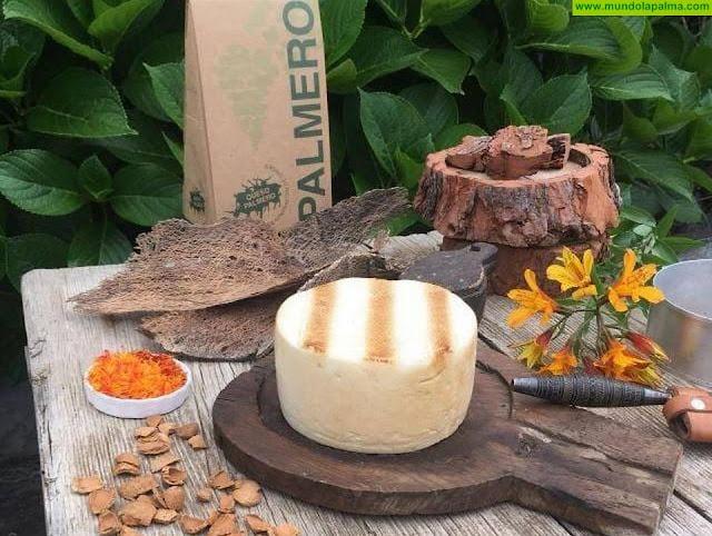 """El Queso Palmero pone en marcha """"Mi queso en casa"""" para fomentar el consumo del producto local"""
