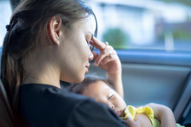 El padecimiento que sufren la mujeres tras dar a luz