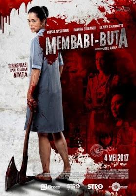 Sinopsis Film Membabi Buta (2017)