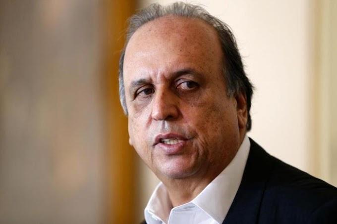 OPERAÇÃO: Governador do Rio de Janeiro é preso na Lava Jato;