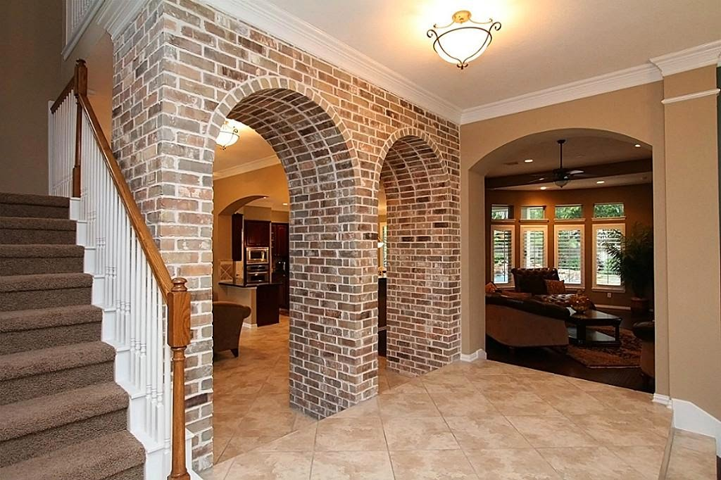 House Interior Designs : Arches for Interiors.