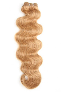 PRE-COLORED HUMAN HAIR BODY WAVE丨3 FANCY COLORS