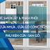 FamiDoor - Đơn vị uy tín chuyên cung cấp các loại cửa nhựa chất lượng cao