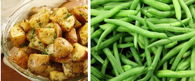 Potato-beans-weight-gain