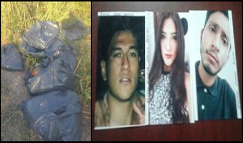 Confirman: universitarios fueron decapitados, mutilados y embolsados, en Veracruz