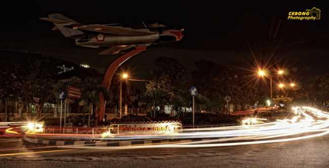 Jl. Soekarno-Hatta