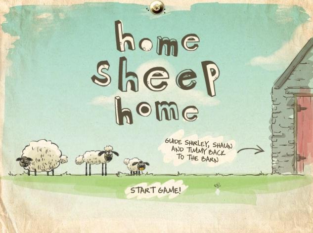 Home Sheep Home Silver Games