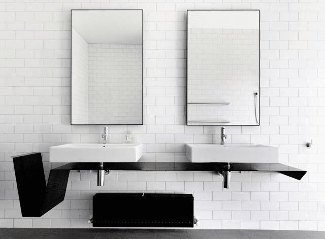 Bathroom Mirror Ideas with Mutuality Design 8