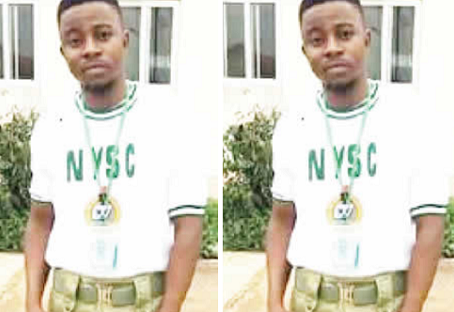 Corps-member-shot-dead-for-not-releasing-his-phone-to-robbers-in-Imo-state