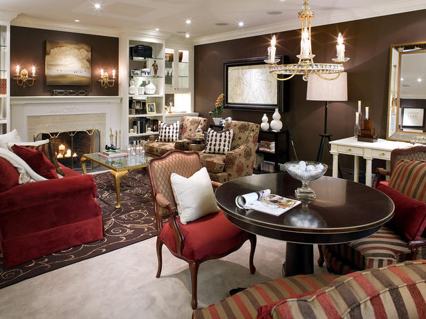 Candice olson lighting decorating ideas 2011 interior - Living room makeovers by candice olson ...