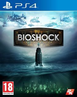 Bioshock The Collection Arabic