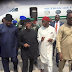 IN PICTURES: Yemi Osinbajo visits Niger Delta