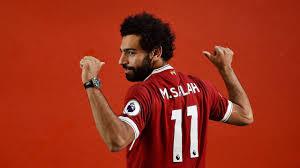 Watch Liverpool vs Arsenal 27-8-2017: Mohamed Salah vs Mohammed Nanni