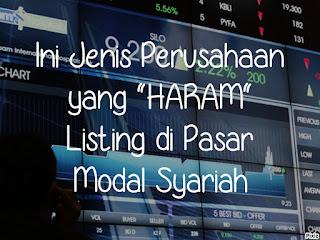 jenis-jenis resiko dalam investasi saham di pasar modal
