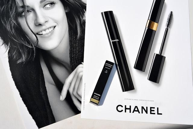 Dimensions de Chanel review